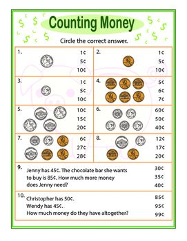 1000+ images about Math Activities & Worksheet on Pinterest ...
