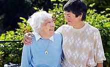 Remember the person: Dementia Awareness Week 2012