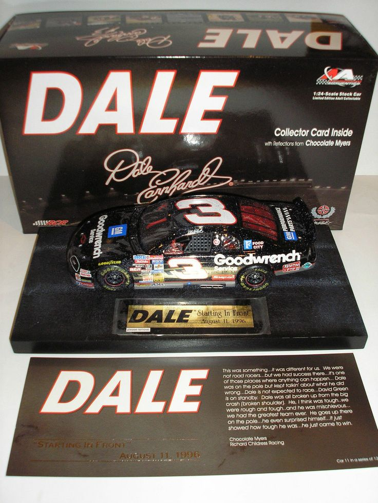 17 best images about dale earnhardt sr collectionary on. Black Bedroom Furniture Sets. Home Design Ideas