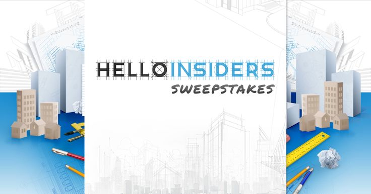 We've built something amazing. HelloInsiders has a groundbreaking chance to win $10,000 just for YOU. Don't delay—enter today!