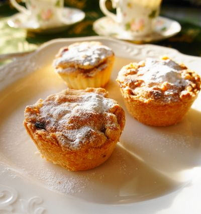 「ミンスパイ☆イギリスのクリスマスお菓子」のレシピ by mimitearstarさん | 料理レシピブログサイト タベラッテ
