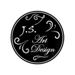 J. S. Art Design. Discover @TreniqOK
