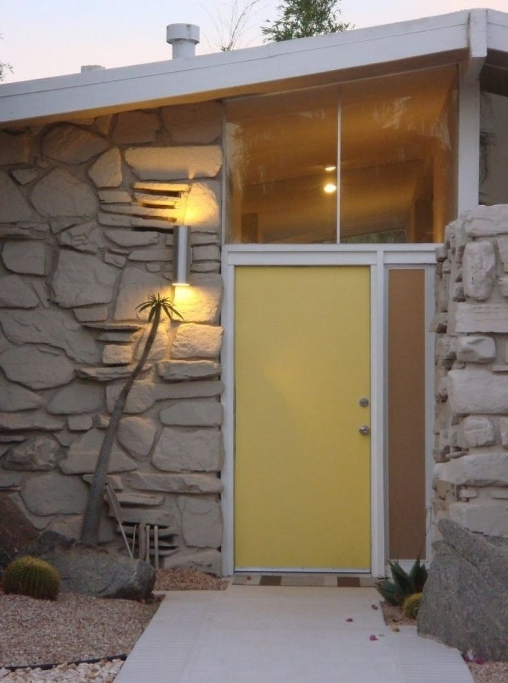 Best 25 modern exterior lighting ideas on pinterest - Mid century modern exterior lighting ...