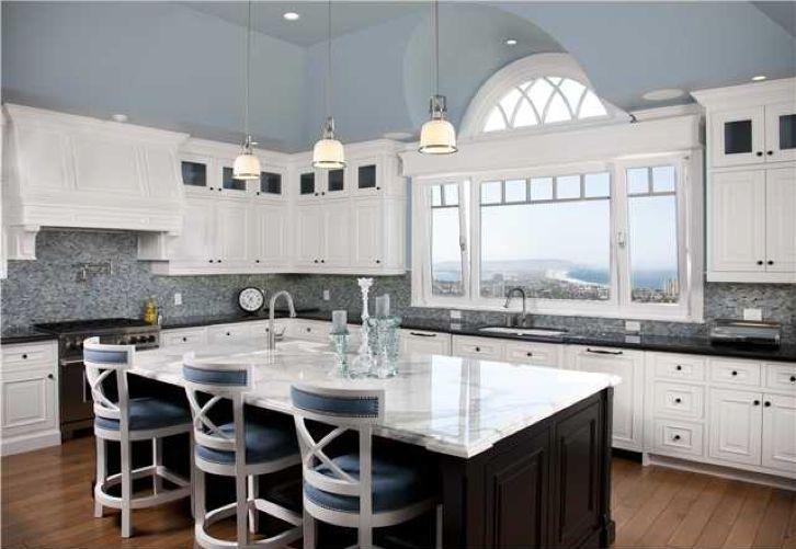 nantucket style   Beach house & Cottage Decor Idea's