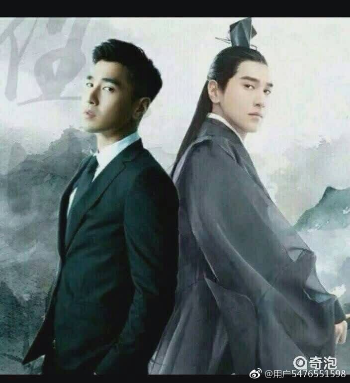 205 Best Mark Chao Images On Pinterest Actor Model
