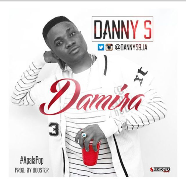 [Music] Danny S  Damira (Apala Freestyle)   After the release of OBO (Freestyle) byDanny She bounced on anotherBoosterproduced beat to deliver this amazing his single titled Damira (Apala Hip-Hop).  Damirais a dance single you wont regret downloading. Enjoy!!  Listen & Download Danny S  Damira (Apala Freestyle) below:-  Audio Player  00:00  00:00  Use Up/Down Arrow keys to increase or decrease volume.  DOWNLOAD MP3  music