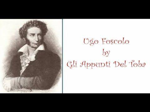 Le Ultime Lettere di Jacopo Ortis- Foscolo by Gli Appunti Del Toba