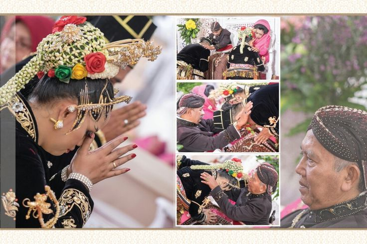 Javanese Wedding Pic 7