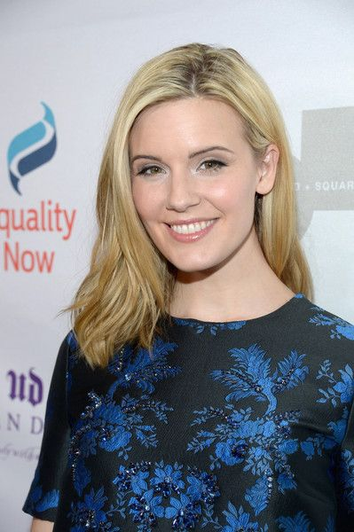 "Honorary Host Committee Member Maggie Grace attends Equality Now's third annual ""Make Equality Reality"" Gala on December 5, 2016 in Beverly Hills, California."