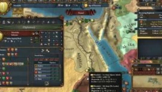 """Europa Universalis IV: Cradle of Civilization Review - GameWatcher: From GameWatcher: """"Like most of EUIVs expansions, Cradle of…"""