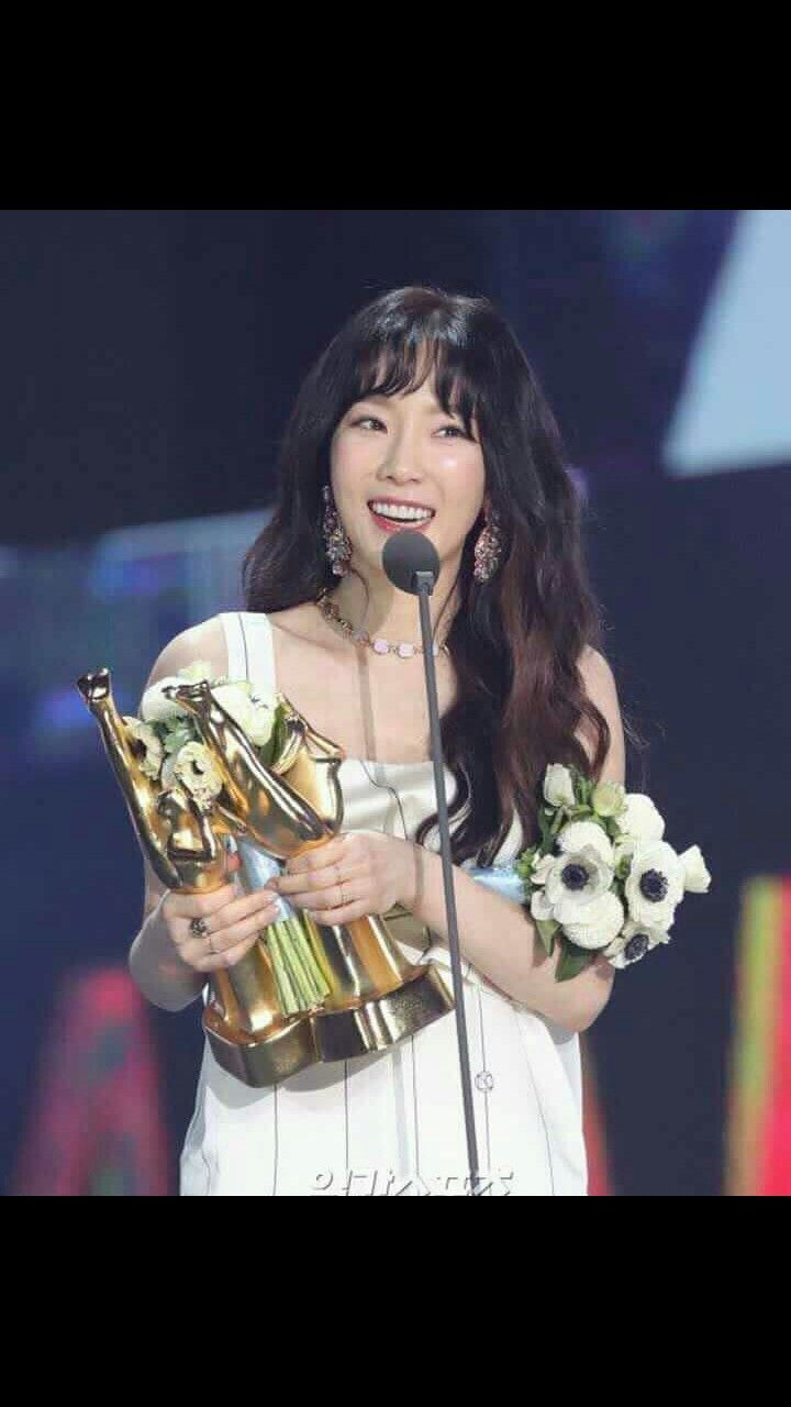 Congratulations Taeyeon, Girls Generation and Sone