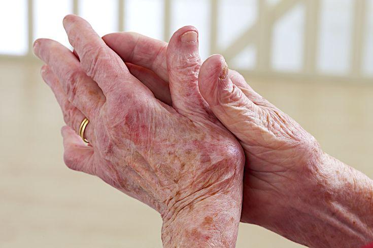 Dotkliwy ból kości i stawów w bolesny sposób spowalnia początek dnia. Liczba…