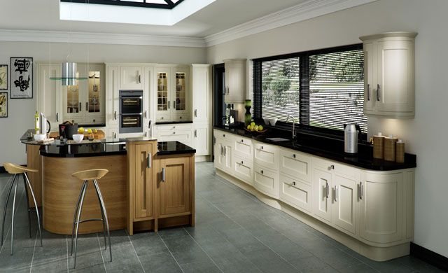 Inframe Kitchen Design is a traditional style and is popular because of the increased durability of its units. Agetek offer custom built Inframe Kitchens. http://www.agetek.ie/blog/2013/09/kitchen-design-inframe-kitchens/