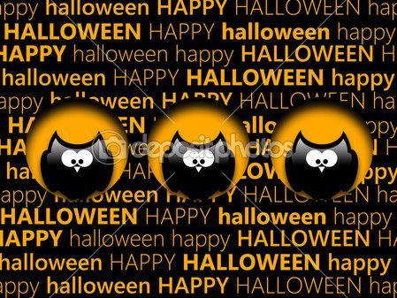 Halloween Zdjęcia stockowe, ilustracje, obrazy i grafika wektorowa | Depositphotos®