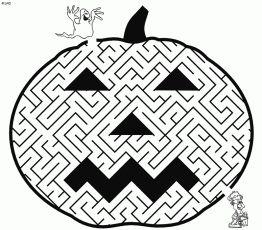 Best 20+ Halloween crossword puzzles ideas on Pinterest—no
