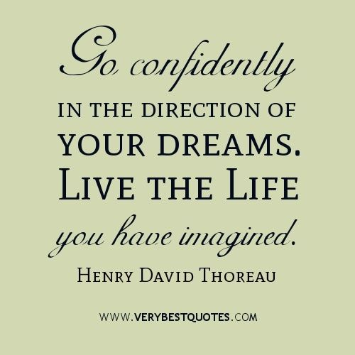 This Quote By Henry David Thoreau A Transcendentalist Author Emphasizes The Value Of