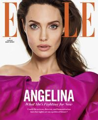 March 01, 2018 issue of Elle. Available now at WCL via RB Digital.