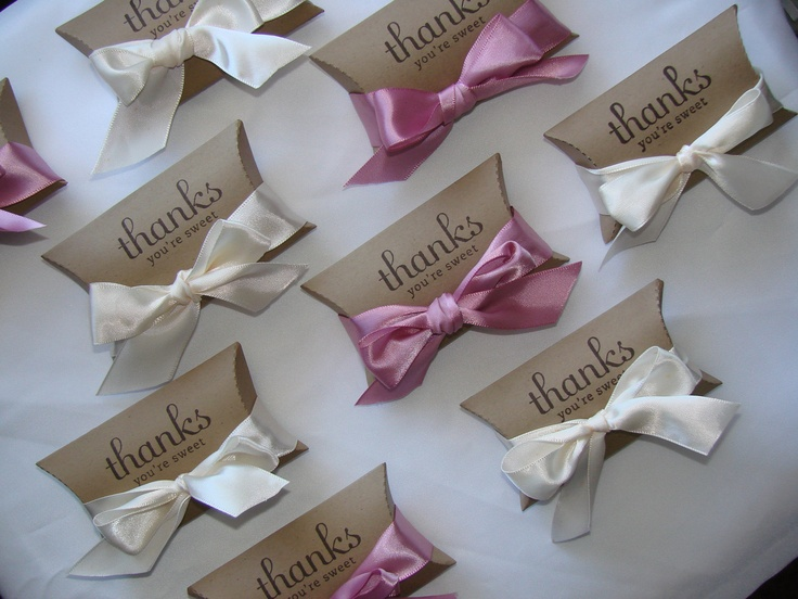10 best Wedding Party Favors images on Pinterest | Weddings, Party ...