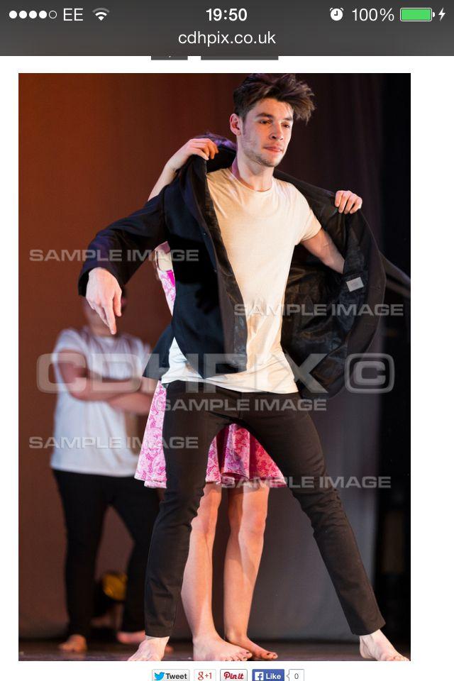 Telford dance festival