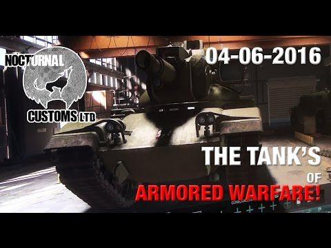 Armored Warefare -