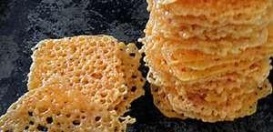 Diétázók kedvence a sajtchips