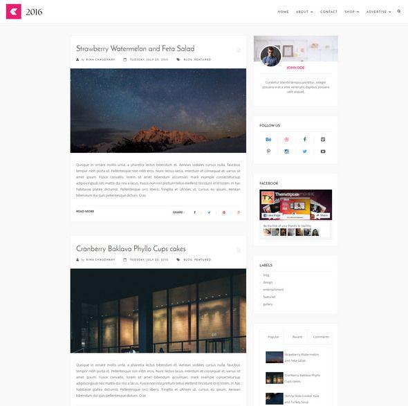 Technext - free technology blogger templates | 55+ Best Free Responsive Blogger Templates 2017 | Free Design | Pinterest Style Grid | Pinme | Pinteresting | Freebies