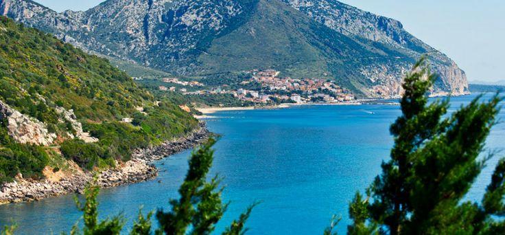 Hotel Brancamaria - Cala Gonone, Sardegna