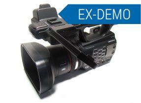 AG-AC90AEJ - Panasonic Broadcast info http://www.adcom.it/it/ripresa-registrazione/camcorders-hd-hd-ready/1-4/panasonic-broadcast-ag-ac90aej/l4tga0035/p_u_14_347_2848_31155_202927