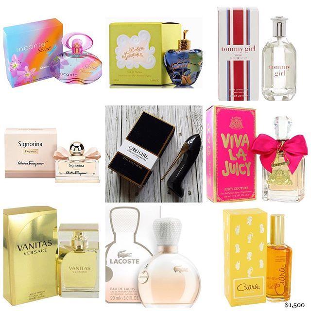 Conteo regresivo  Solo a un dia de comprar tu  de San Valentin Perfumes de todas las Marcas reconocidas 100% originales  Aceptamos pagos con tarjetas de credito  Envio inmediato totalmente gratis Whatsapp: 849-253-3155/ Instagram: @giannypimentel