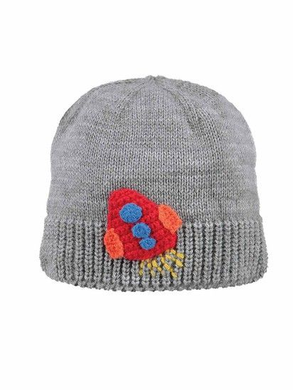 Barts Beanie With Application