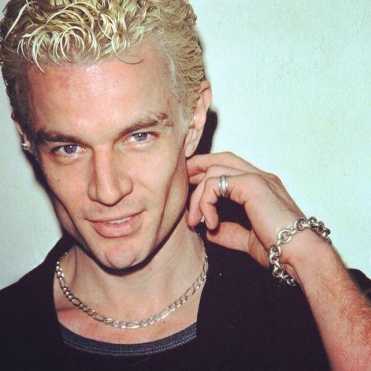 I miss Spike