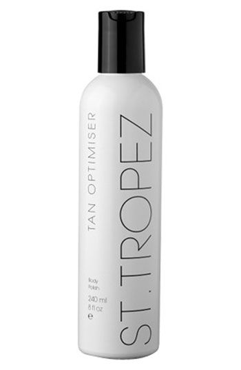 St. Tropez 'Tan Optimiser' Body Polish available at Nordstrom