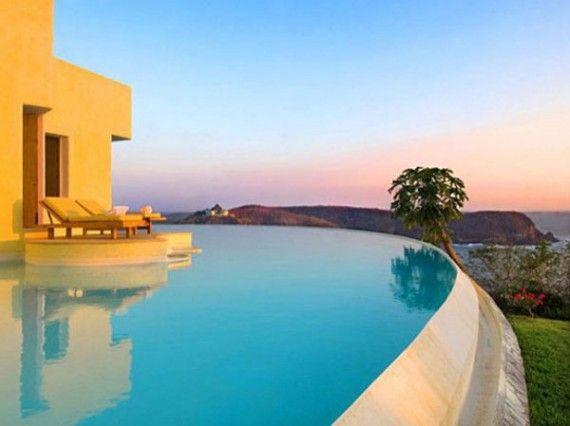 Cool Swimming Pools