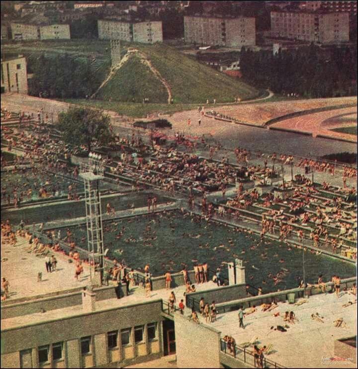 Warszawianka, 1973