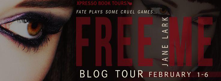 Sinfonia dos Livros: Free Me | Jane Lark | Review |