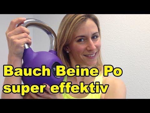 Beintraining - Maximal zuhause trainieren - Beine trainieren - Bein Workout - YouTube