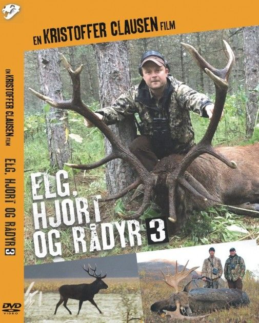 I denne filmen får vi være med på rådyrjakt med hunder, snikjakt og brølejakt etter hjort og lokkejakt og løshundjakt etter elg.