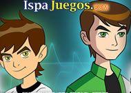 Juega con Ben 10 Disfruta con Ben en sus juegos que esta lleno de emocion. ► http://www.ispajuegos.com/juegos/ben-10