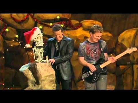 Ahmed the Terrorist & Jeff Dunham - Christmas Special Part 2