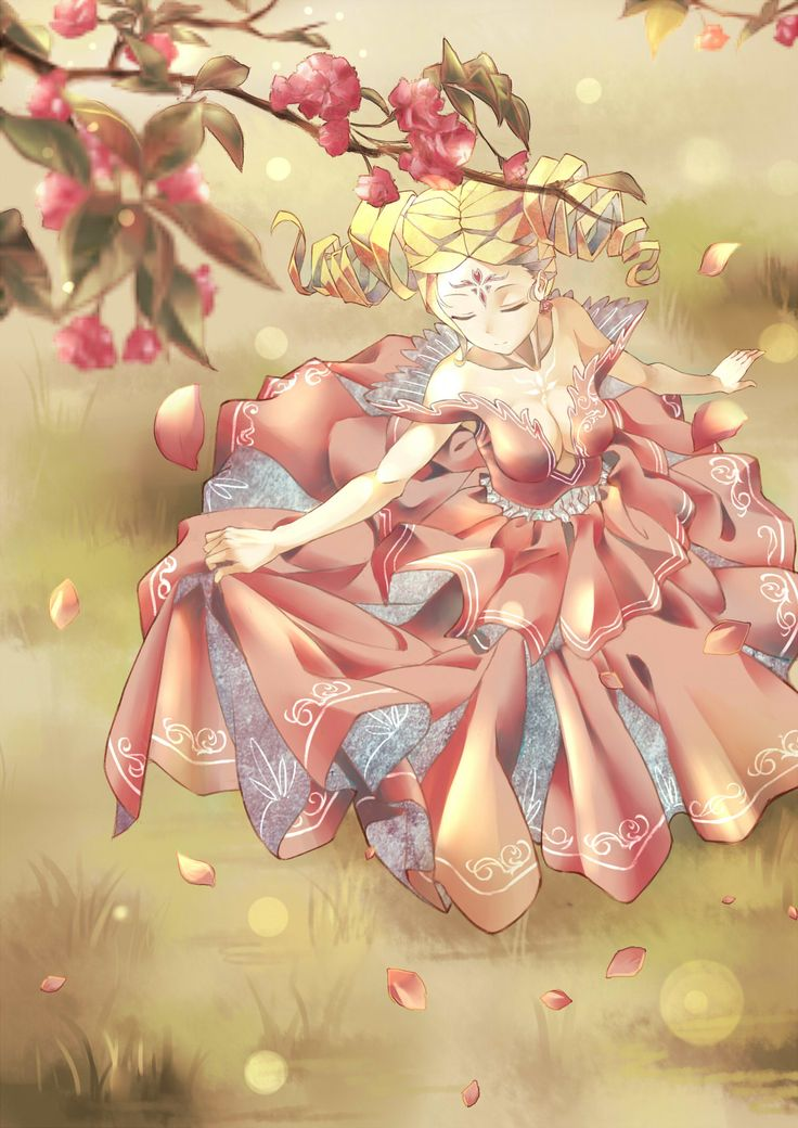 The Flower (from Cardcaptor Sakura)