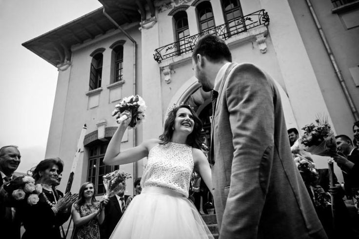 There was magic in the air: Ionut & Mary,  civil union wedding photography by Alexandru Grigore, Location Romania, Bucharest
