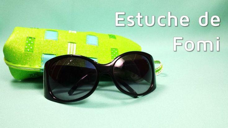 ¡Protege tus gafas cuando las lleves en el bolso!