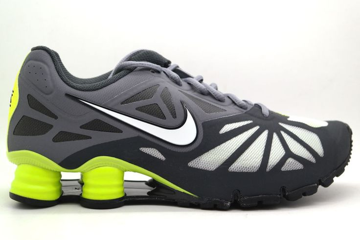 Nike Shox Turbo 14 Mens