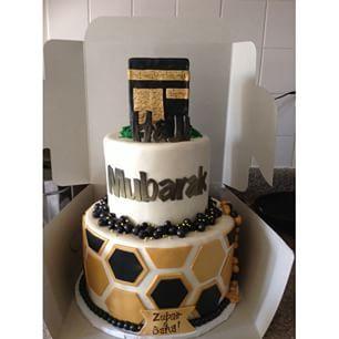 kaaba cake - Google Search