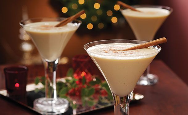 Amazingly Good Eggnog | Safeway My kind of Eggnog!