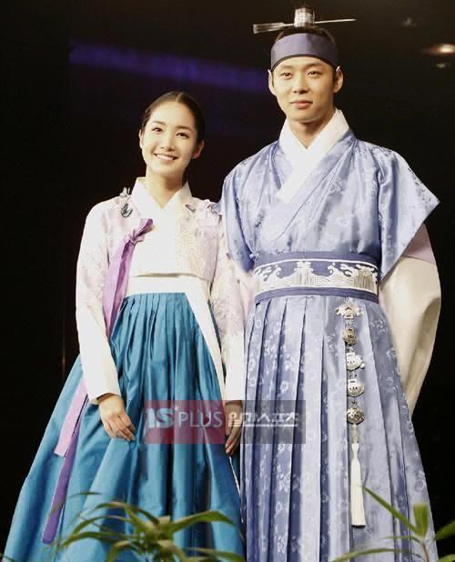 sungkyunkwan scandal   sungkyunkwan scandal 02 found you dbsk s yoochun jaejoong junsu