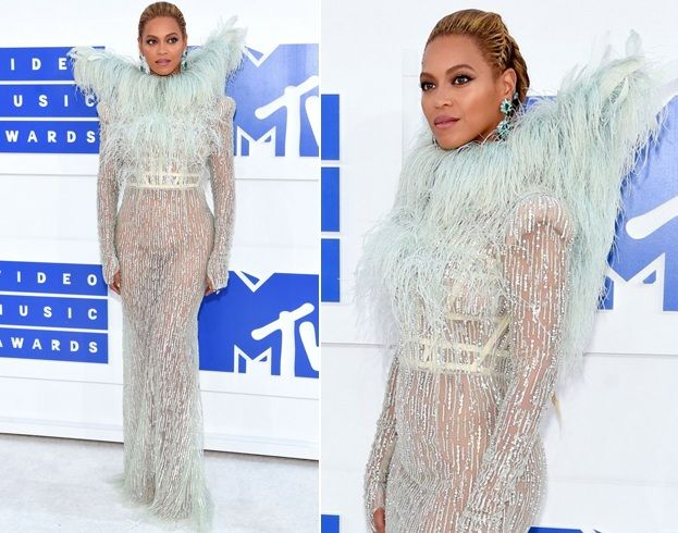 The Vmas 2016 Turned Into Fashion Mecca – Just Can't Afford To Miss