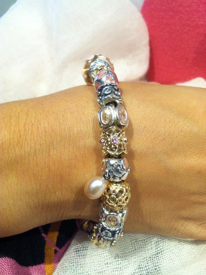 Pandora Jewelry at JW Graham