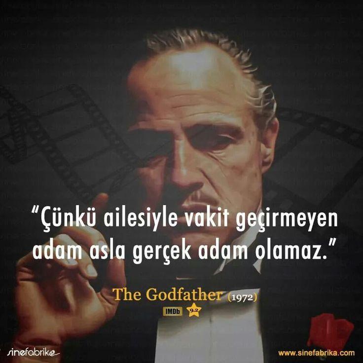 The Godfather, Baba