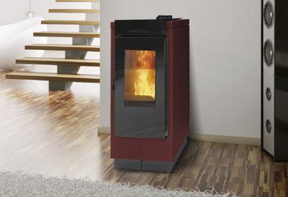 mon amour un joli petit po le pellet de thermorossi au nom doux et au prix tout petit. Black Bedroom Furniture Sets. Home Design Ideas